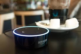 voice ordering